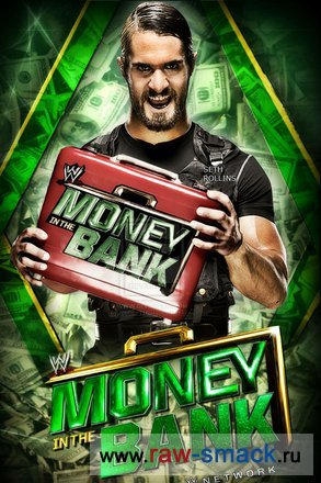 MONEY IN THE BANK 2014 HIGHLIGHTS HD