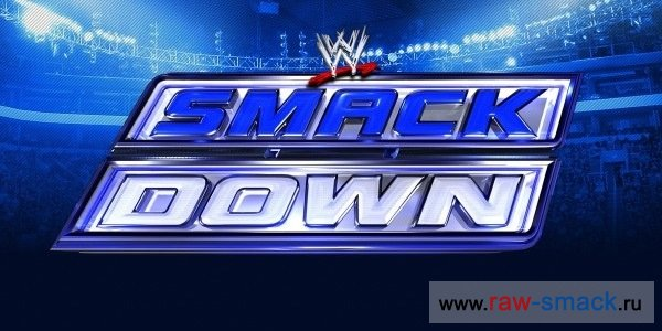 WWE SmackDown 29.08.2014