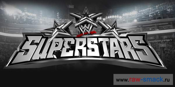 WWE Superstars 09.10.2014