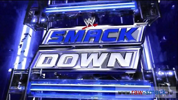 WWE Smackdown 10.10.2014